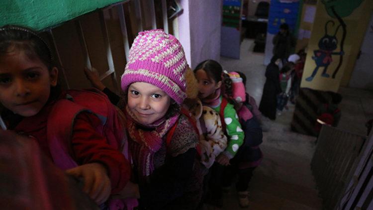 UNICEF Syrian Arab Republic/Alshami