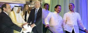 Bidens Haushaltentwurf finanziert einen Großteil der Diktatoren der Welt