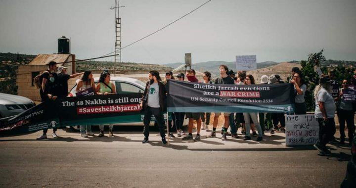 2021 05 21 freedom march arrest – Amer Filali 3