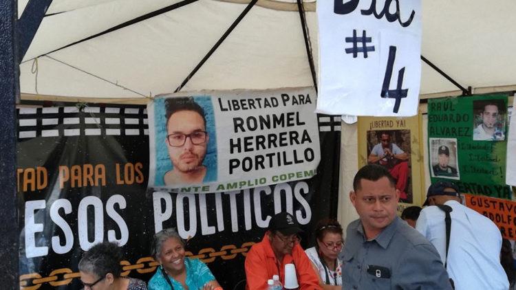 Comité Pro-Liberación de Presos Políticos en Honduras