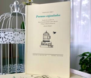 Los «Poemas enjaulados» de Sábet viajan por España