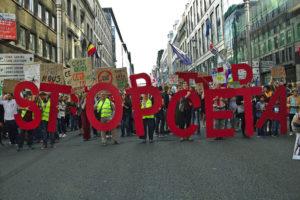 Brechen Grüne erneut ihr Wort? – ÖDP bleibt bei Nein zu CETA