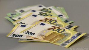 Pilotprojekt Grundeinkommen startet: 1200 Euro – jeden Monat, einfach so