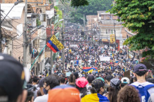 Peace in Colombia Should Mean Land Reform and an End to Hunger