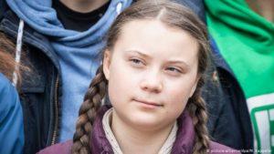 Carta abierta a Greta Thunberg