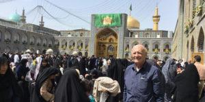Iran: Warum nur wurde der Hardliner gewählt?