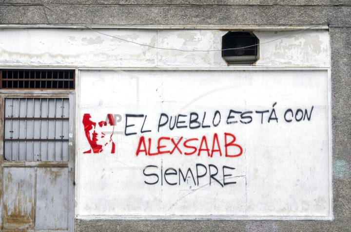 US Compels Small African Country to Imprison Venezuelan Diplomat – International Human Rights Delegation Files Habeas Corpus to Free Alex Saab