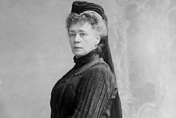 Nell'anniversario della nascita di Bertha von Suttner, premio Nobel per la Pace