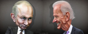 How Democrats and Progressives Undermined the Potential of the Biden-Putin Summit