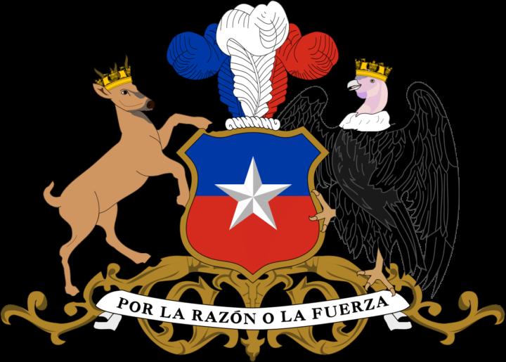[Chile] Por la fuerza de la razón