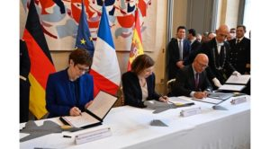 We must refuse the Europeanization of French deterrence through the FCAS