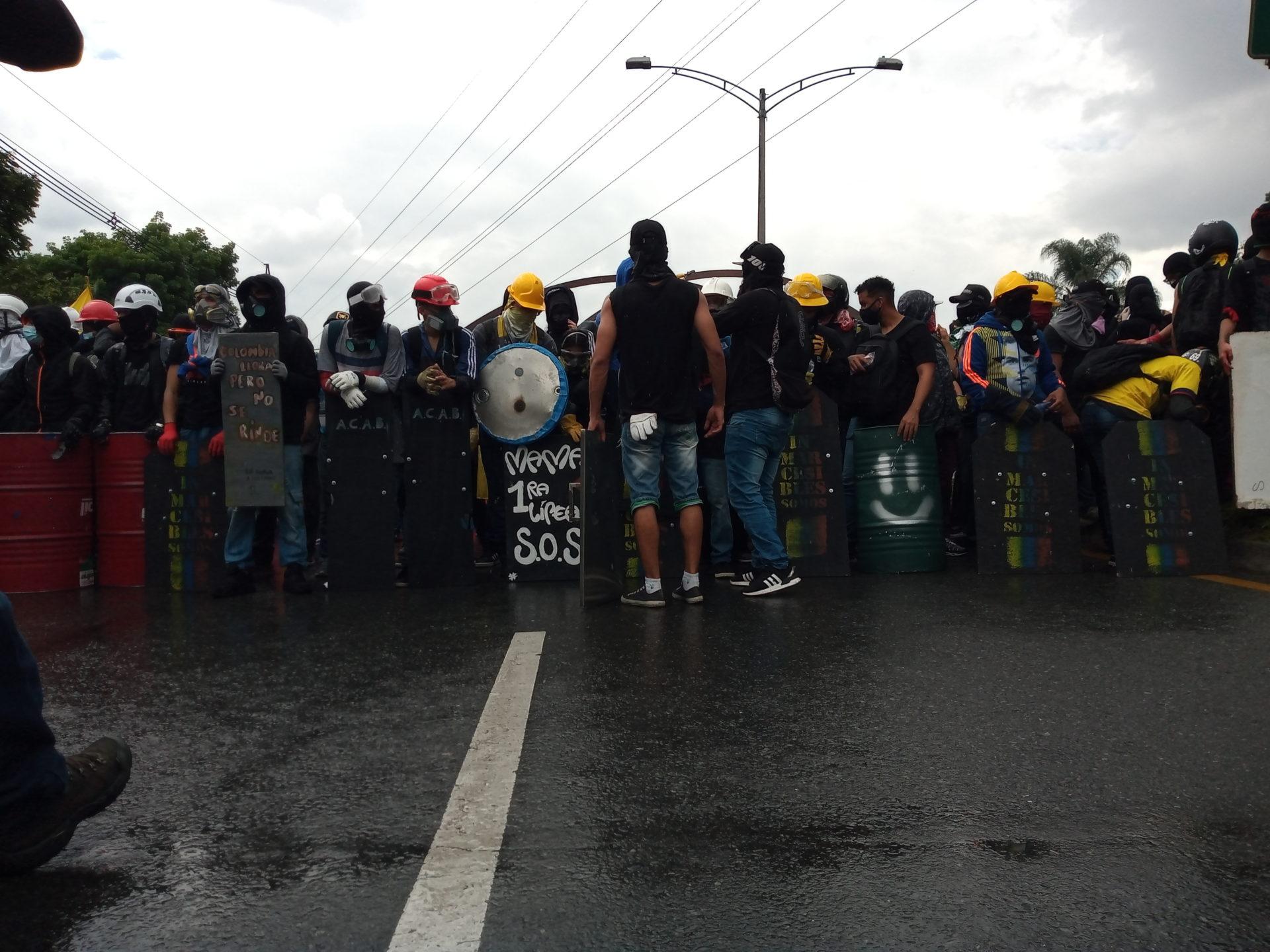 Spezial: Was geschieht in Kolumbien?