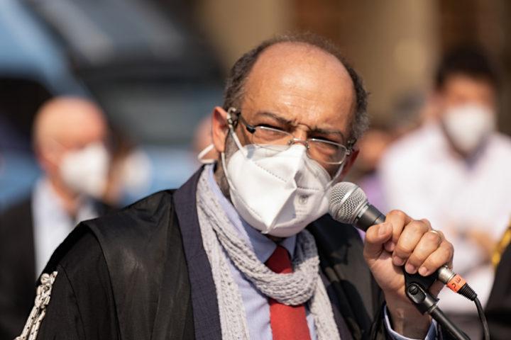 Avv. Gianluca Vitale, Moussa Balde: lettera aperta alla Ministra Lamorgese