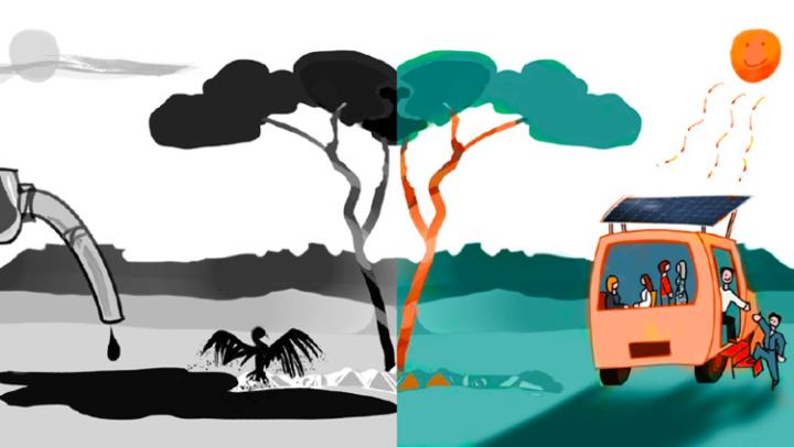 Problemi ambientali, soluzioni sociali: un dossier per agire