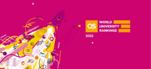 Universidade do Porto brilha no QS World University Rankings 2022