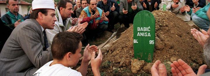 Ratko Mladic, sentenza storica per le vittime della Bosnia
