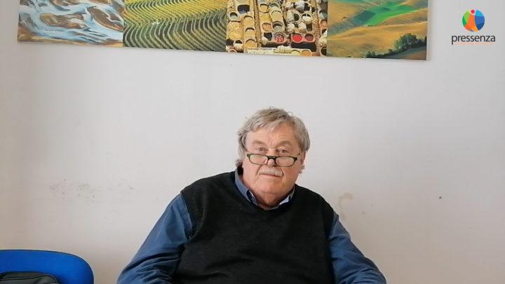 La salute mentale dei migranti, Mussa Balde, il viaggio le difficoltà in Italia, il CPR: ci risponde il Dott. Fluvio Bonelli, psichiatra