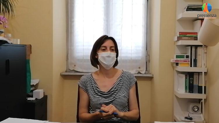 La sanità nel CPR di Torino