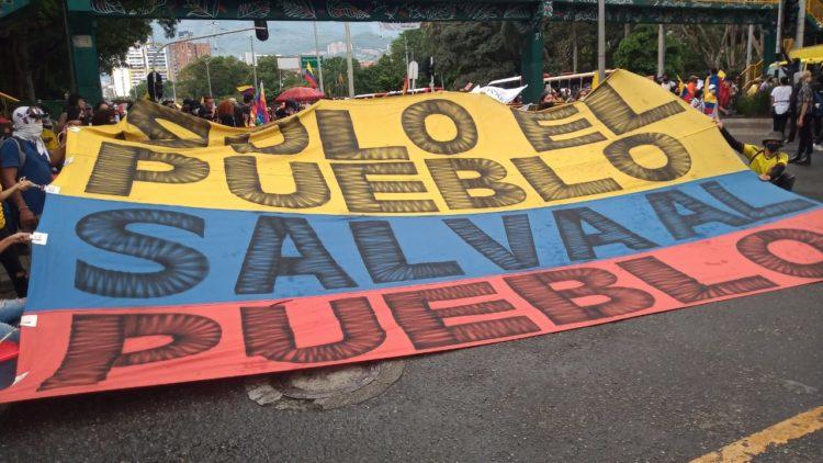 ¿Por qué Cali es el epicentro de las protestas en Colombia?