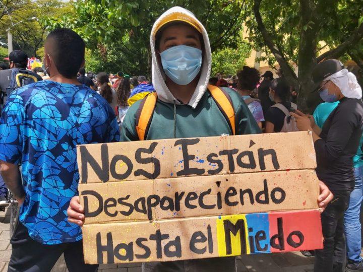 Colombie : la nature de la révolution