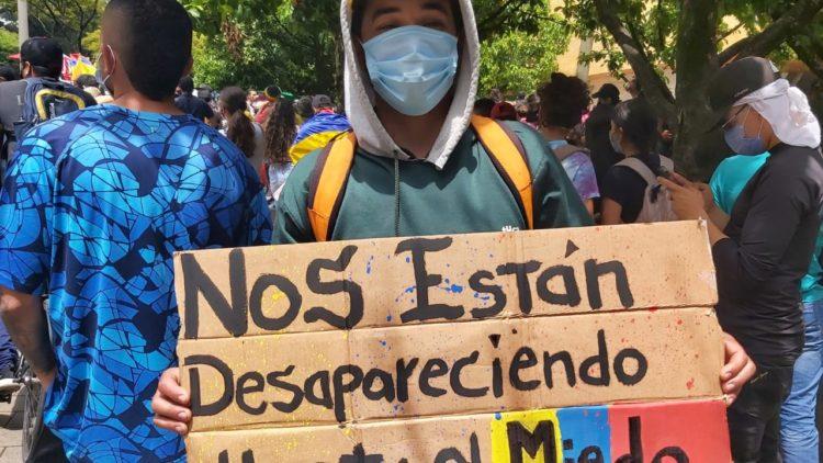 Colombia: La naturaleza de la revolución