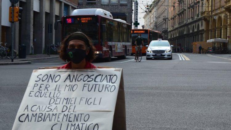 Azione XR Bologna
