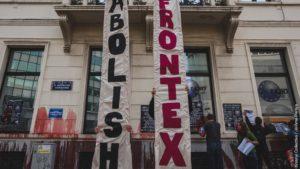 """""""Abolire Frontex"""": parte la campagna che chiede la chiusura dell'agenzia"""