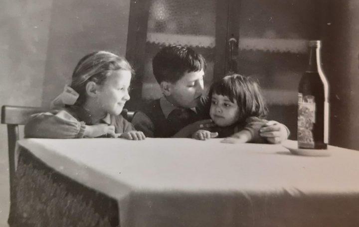 Roma, 1943. Tommasina Loreti e la bambina nascosta