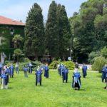 22 Haziran 2021   Boğaziçi Üniversitesi Direnişi'nin 170. günü