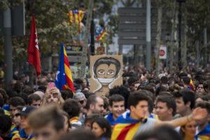 """APDHA considera los indultos del procés """"urgentes y necesarios, por justicia y derechos humanos"""""""