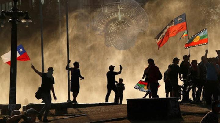 El Chile que pugna por nacer