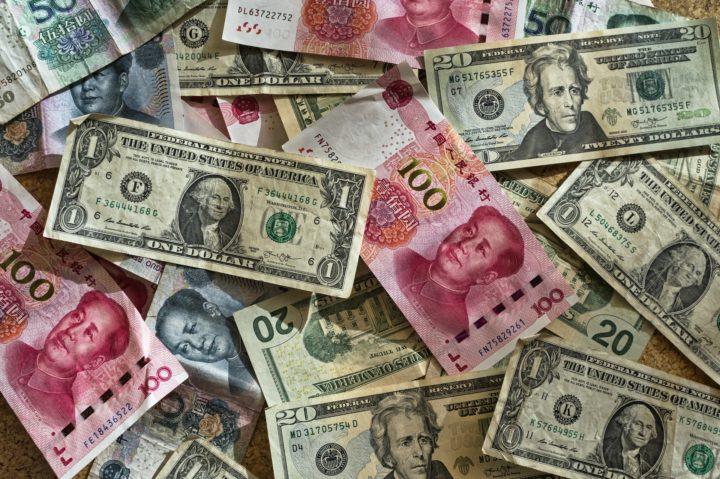 Keine Dollar-Rücklagen mehr im Nationalen Wohlstandsfonds Russlands: stattdessen hauptsächlich Euro, Yuan und Gold