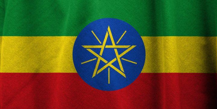 Conflicto en Etiopía desplaza a cientos de miles de personas