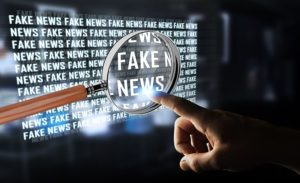 Fake News: Ruling Class Weapons of Mass Domination