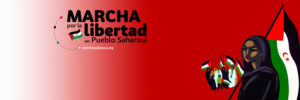 19 Junio: La Marcha por la Libertad del Pueblo Saharaui llega a Madrid después de recorrer toda España