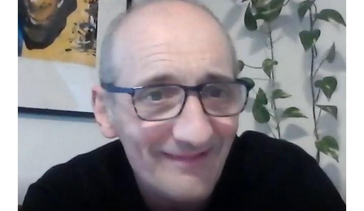 Entrevista à Moisés Mato López, del colectivo Noviolencia