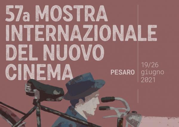 57a Mostra Internazionale del Nuovo Cinema di Pesaro, all'insegna del green con Emergency partner