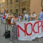Firenze: presidio no-CPR