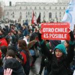 Chile: Tres tercios, cuatro cuartos y cambio estructural