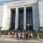 Milano, presidio per il Cile. Piñera alla Corte Penale Internazionale dell'Aia!