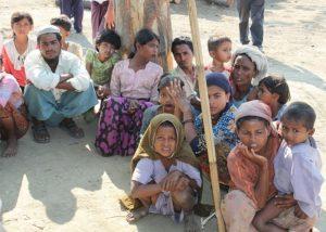 Il governo ombra birmano apre ai Rohingya