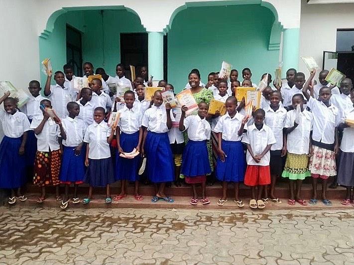 Mit Mapping humanitäre Projekte unterstützen