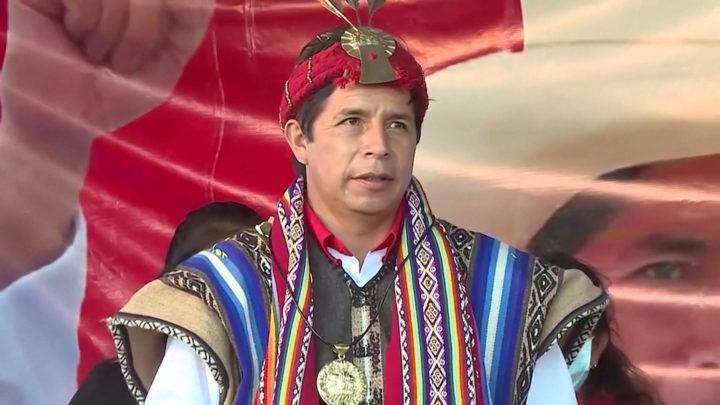 """La segunda vuelta electoral en el Perú: """"los fantasmas y temores dan paso a la esperanza"""""""