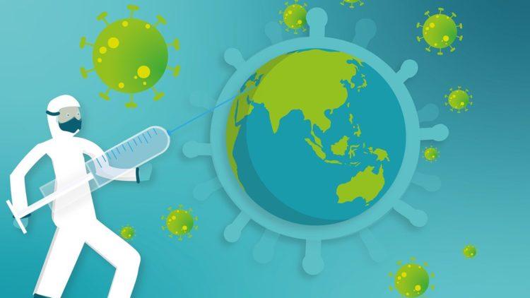 Die Welt impfen (III)