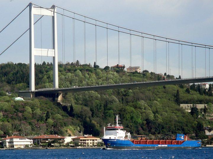 Kanal Istanbul ermöglicht NATO weiteren Druck auf Russland