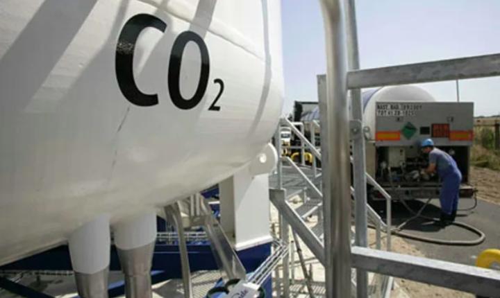Stoccaggio di CO2 in fondo all'Adriatico, l'istanza di ENI è da rimandare al mittente