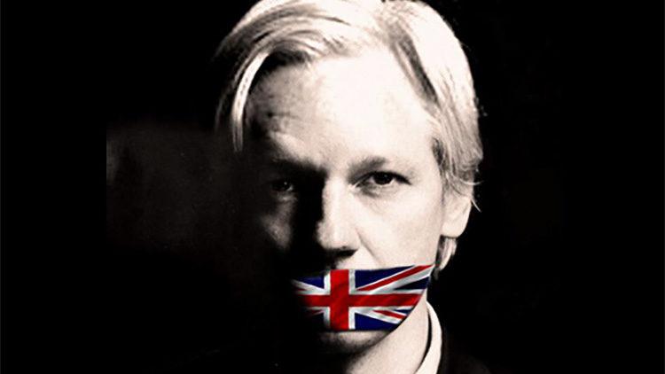 Offener Brief von ΜέΡΑ25 und SYRIZA an Biden für Assanges Freiheit