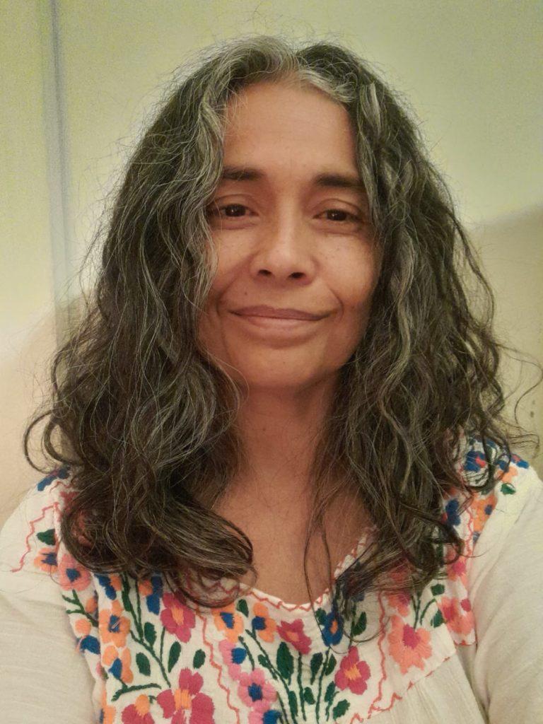 Lizet Alvarado Torres