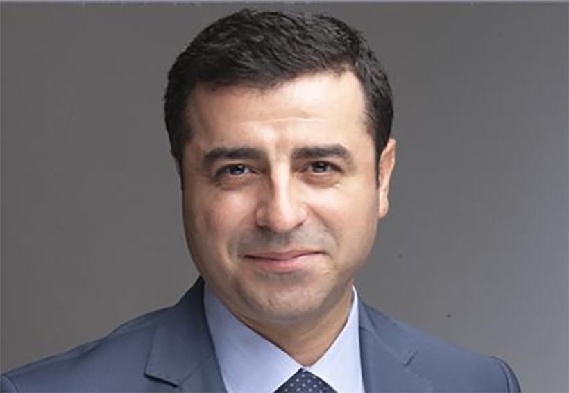 Kurdischer Oppositionspolitiker Selahattin Demirtas wird ausgezeichnet