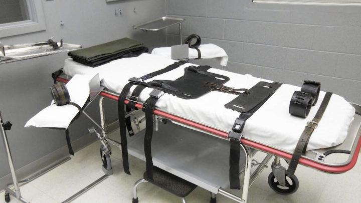 Todesstrafe in USA - Signal für Menschenrechte
